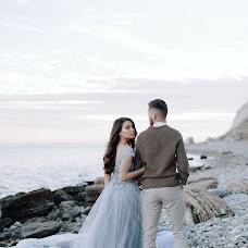 Wedding photographer Nastya Gimaltdinova (ANASTYA). Photo of 10.12.2018