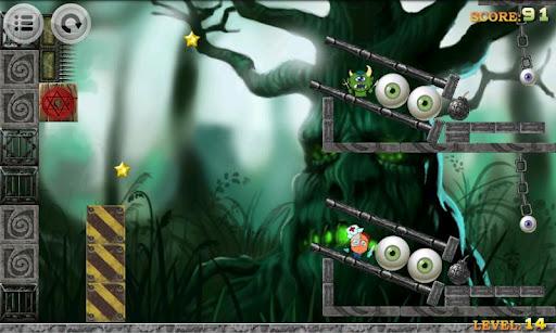 Devil Hunter screenshot 1