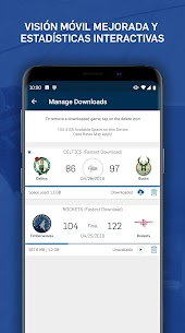 NBA App 6