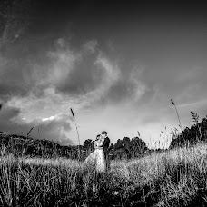Fotografo di matrimoni Dino Sidoti (dinosidoti). Foto del 22.10.2018