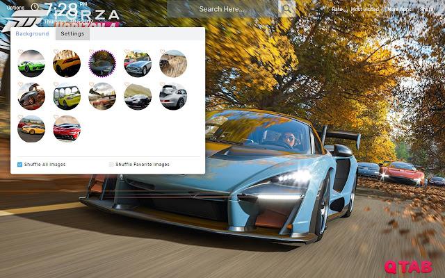 Forza Horizon 4 Wallpapers Hd Theme Chrome Web Store