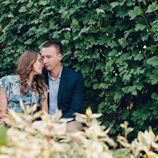 Wedding photographer Angelina Vorobeva (Gellafox). Photo of 14.10.2018