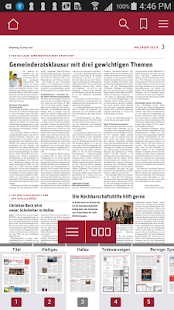 KBO E-Paper- screenshot thumbnail