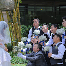 Wedding photographer henokh wiranegara (henokh). Photo of 23.01.2015