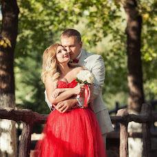 Wedding photographer Tatyana Sarycheva (SarychevaTatiana). Photo of 06.12.2016