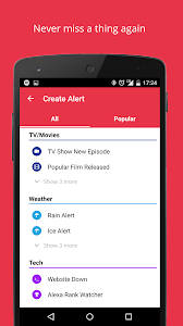 Hooks - Alerts for Everything v1.4.1