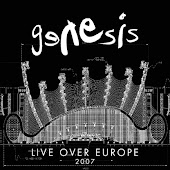 Live Over Europe (2007)