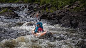 Sea Kayaking Killarney Provincial Park thumbnail