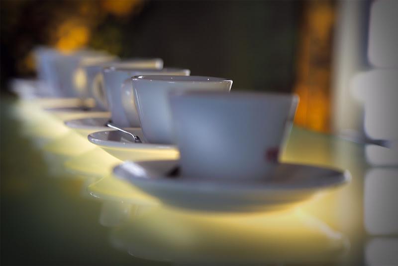 Il Caffè è servito! di zsim67