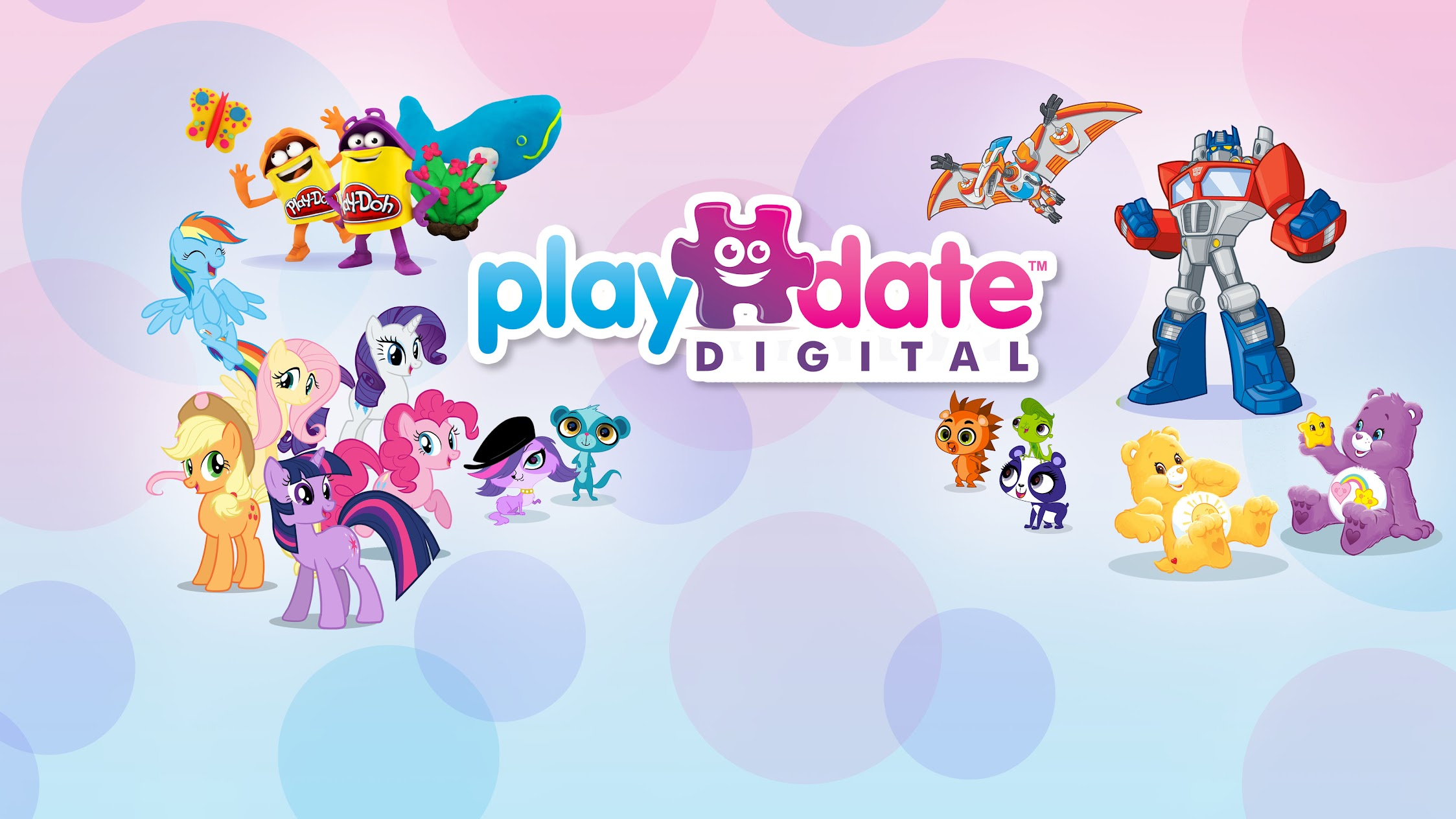 PlayDate Digital Inc.