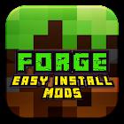 Mods Installer Forge