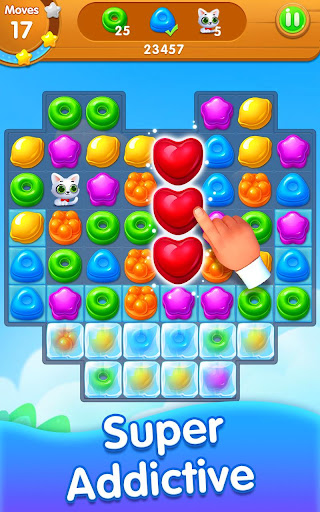 Candy Story filehippodl screenshot 17