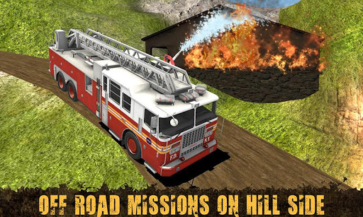 Up Hill Truck Driving Mania 3D 1.3 screenshots 4
