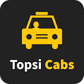 Topsi cabs - Driver