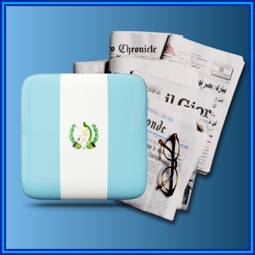 Diarios Guatemala 新聞 LOGO-玩APPs