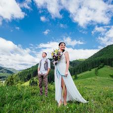 Wedding photographer Taras Nagirnyak (TarasN). Photo of 18.01.2017