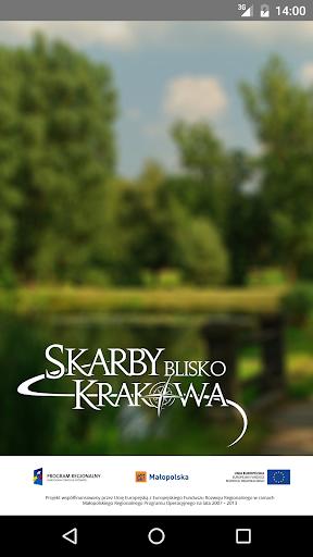 Skarby Blisko Krakowa