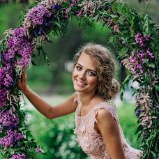 Wedding photographer Anna Aslanyan (Aslanyan). Photo of 16.05.2017
