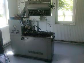 Photo: utolsó STAR-12 es Mirköz pad a régi adagolók javítására pll: MTZ, IFA