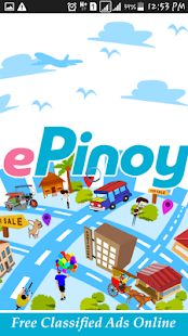 ePinoy Buy and Sell- screenshot thumbnail