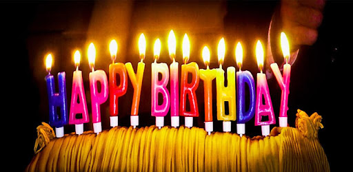 Happy Birthday Live Wallpaper Apps On Google Play