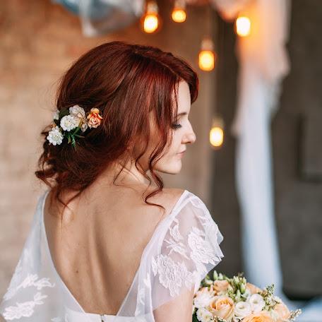 Wedding photographer Veronika Paukshtelo (paukshtelophoto). Photo of 22.11.2017