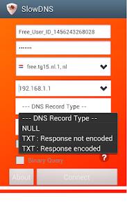 VPN Over DNS  Tunnel : SlowDNS v2.6.0 [Mod] 4