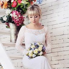 Wedding photographer Yana Denisova (junapoison). Photo of 29.03.2015