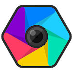 S Photo Editor - Collage Maker, Photo Collage icon