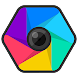 S Photo Editor - Collage Maker, Photo Collage - Androidアプリ