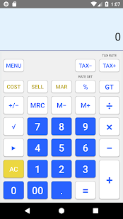 General Calculator [Ad-free] Screenshot