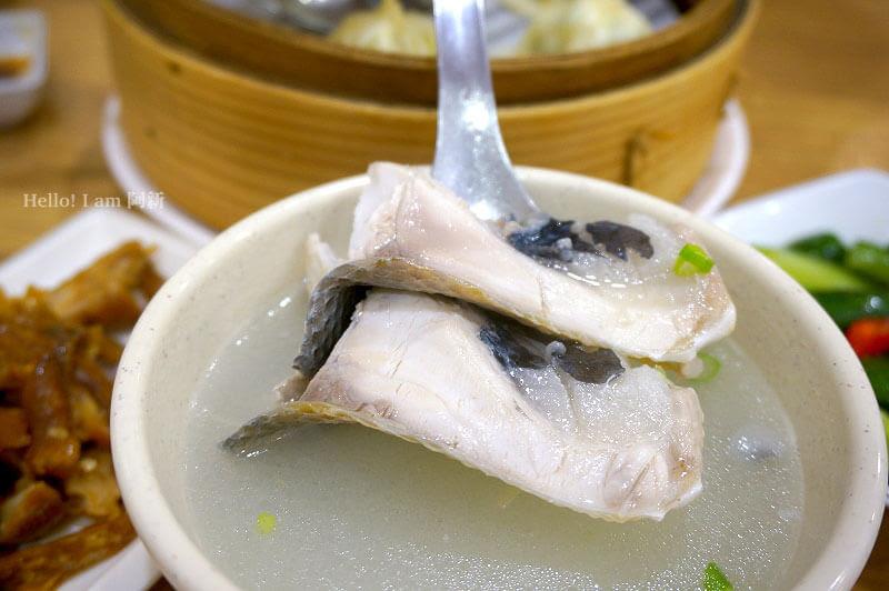 立麒鮮肉湯包,豐原小吃-16