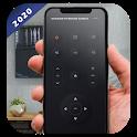 Universal TV Remote Control icon