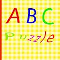 Alphabet Puzzle icon