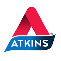 Atkins® Carb Counter & Meal Tracker icon
