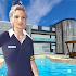 Virtual Restaurant Manager Job: Hotel Game