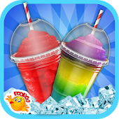 Ice Slush Maker - Kids Game