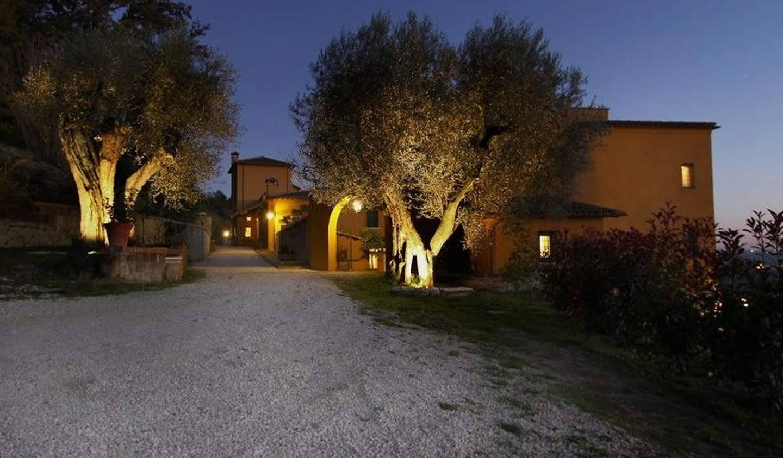 Villa avec jardin et terrasse Otricoli