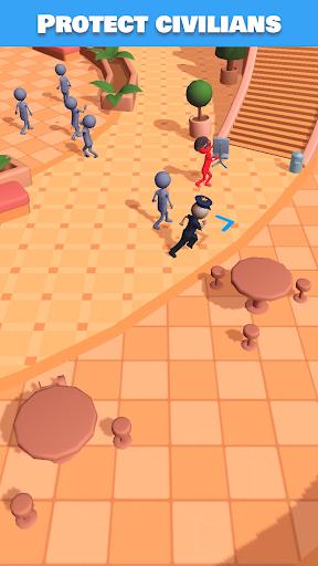 Catch the thief 3D apktram screenshots 1
