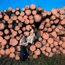 Wedding photographer Oleg Trifonov (glossy). Photo of 27.02.2015