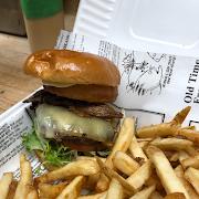 Smokeshow Burger