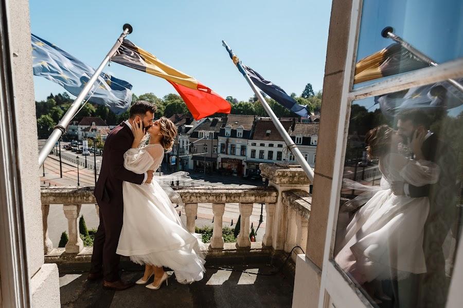 Wedding photographer Elena Zaschitina (photolenza). Photo of 05.07.2018