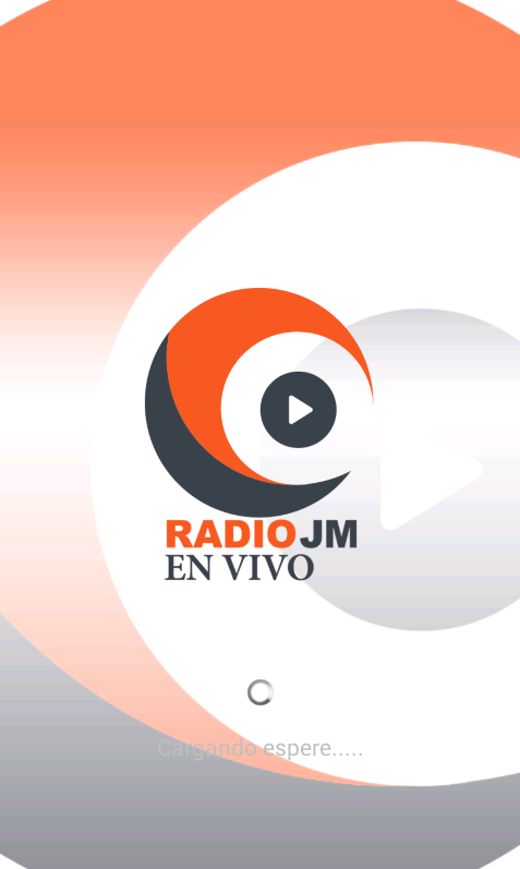 Radio JM en vivo- screenshot