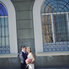 Wedding photographer Natalya Romadenkina (RomadenkinaNA). Photo of 03.07.2014