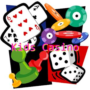 Kids Casino - náhled