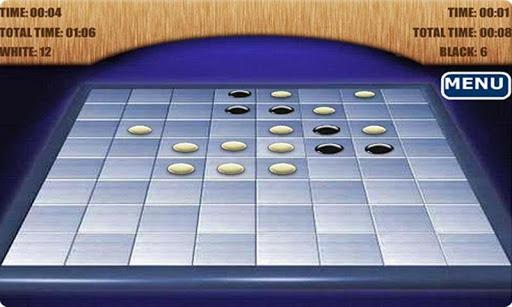 Chess Reverse