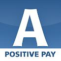 Amegy Bank Positive Pay icon