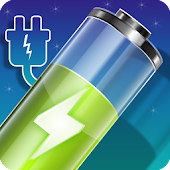 Battery Saver With Cleaner
