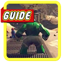 Guide for LEGO Marvel Heroes ! icon
