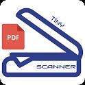 Tiny Scanner - PDF Scanner icon